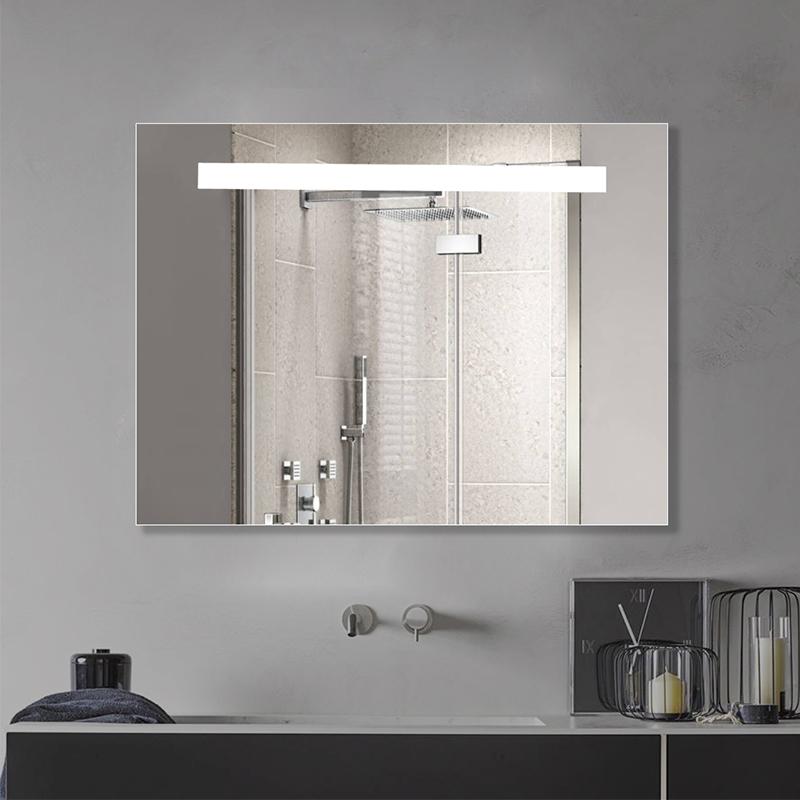 bathroom lighting ideas over mirror