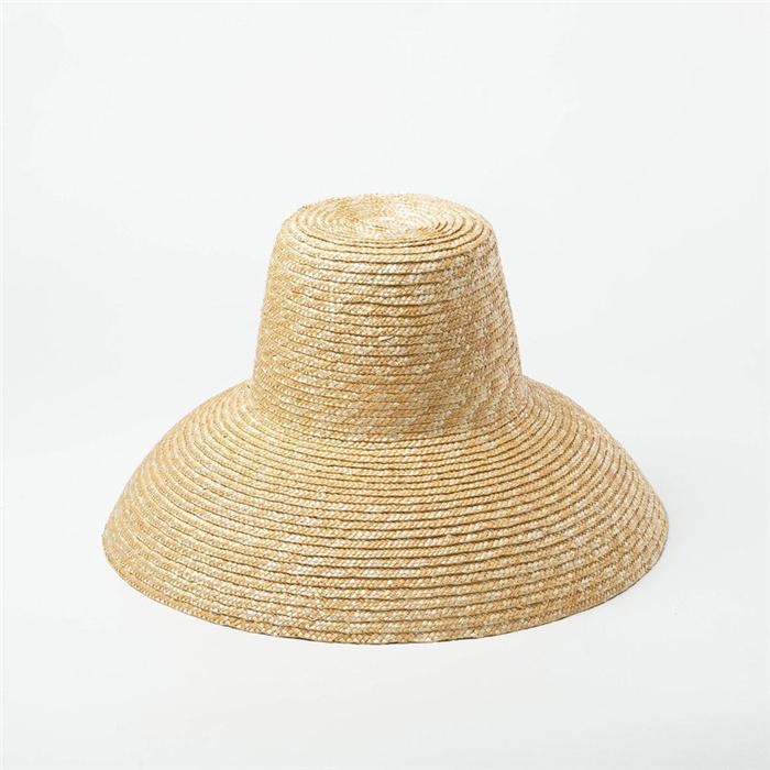 Lamp Shape Sun Hat