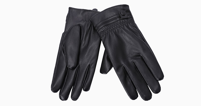 winter leather gloves,winter leather gloves factory