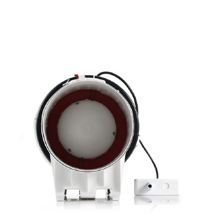 HVAC Air Cooling Inline Fan Blower