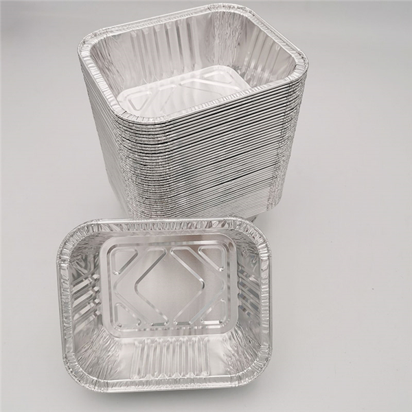 aluminium foil containers suppliers in china
