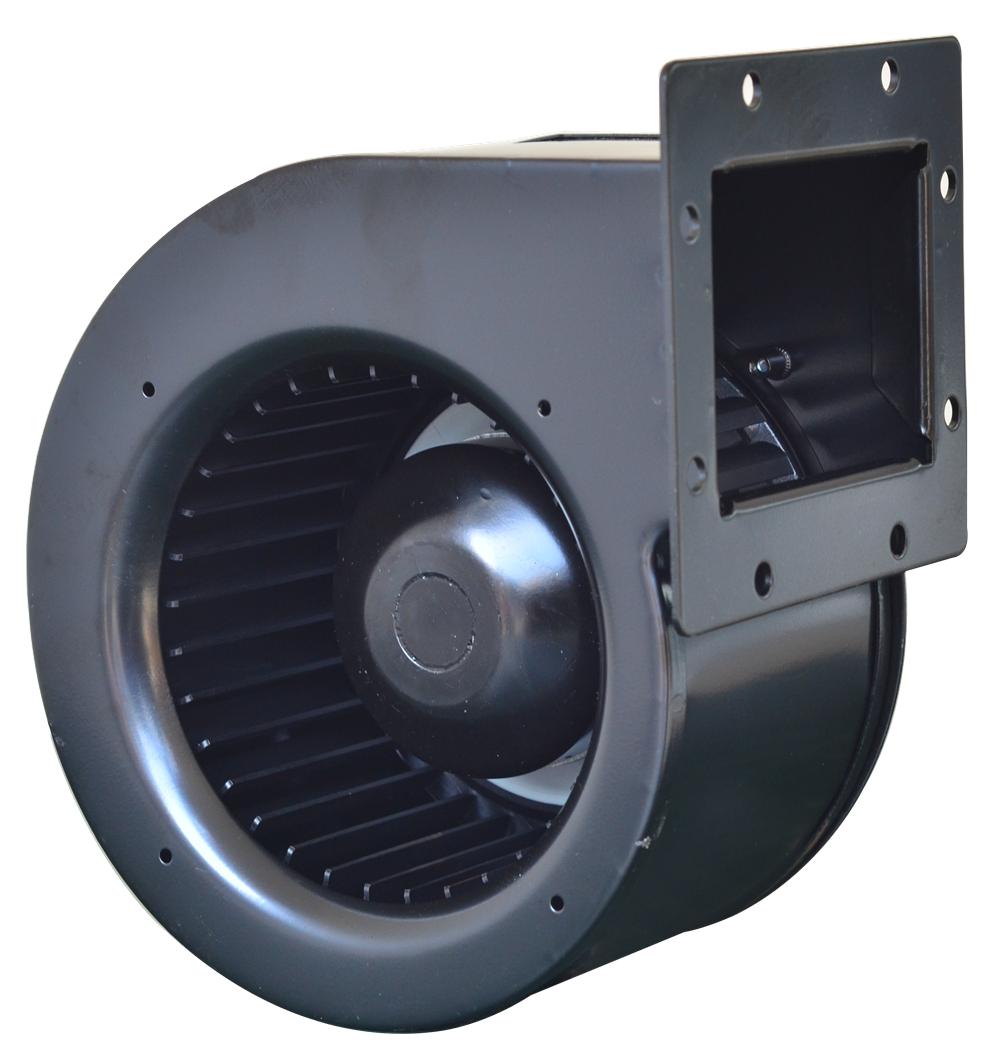 centrifugal fan flow