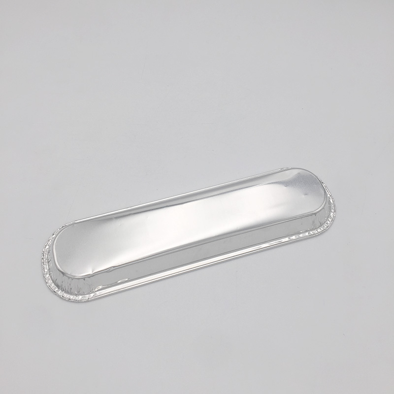 foil food containers wholesale Manufacturers