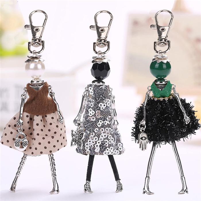 Handmade Cute keychain