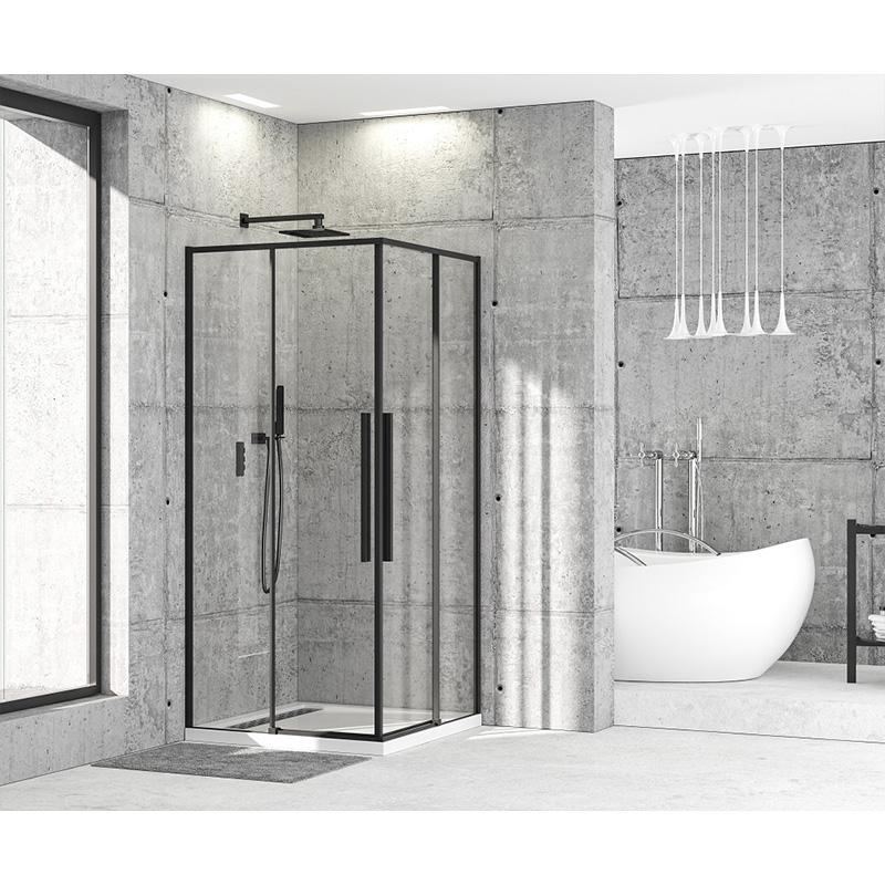 China Sliding Shower Enclosure wholesaler