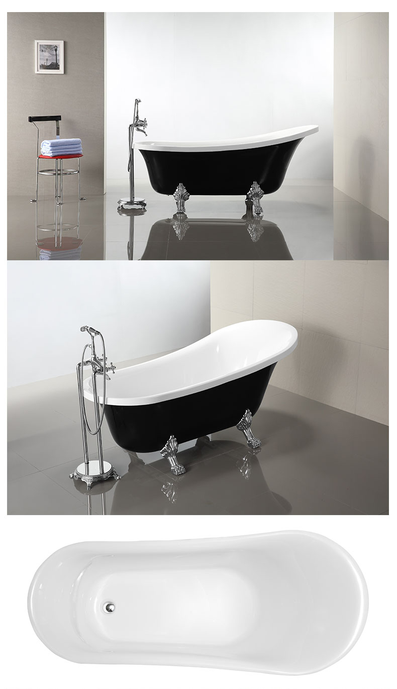 60 freestanding bathtubs