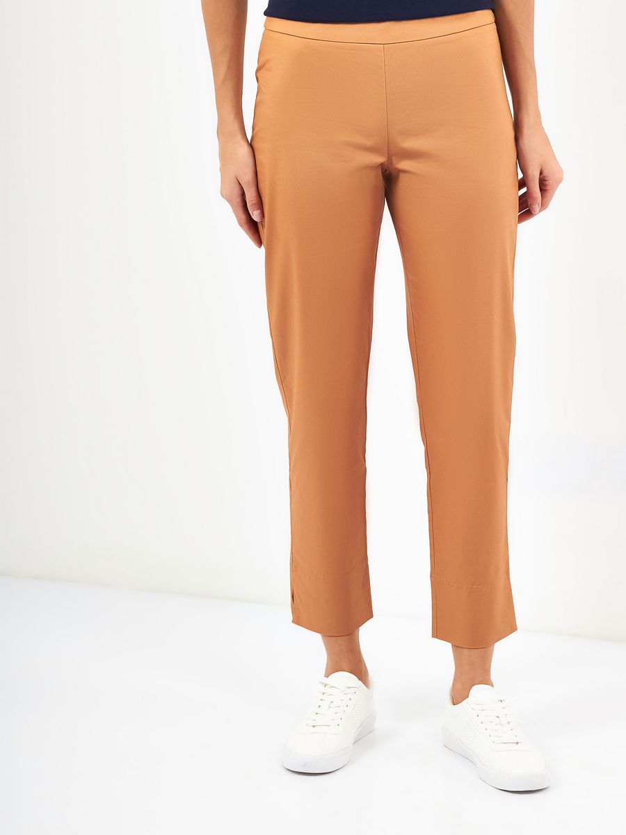 Afra Ankle Trousers