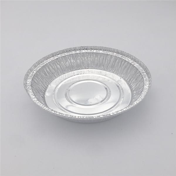 aluminium foil pie trays