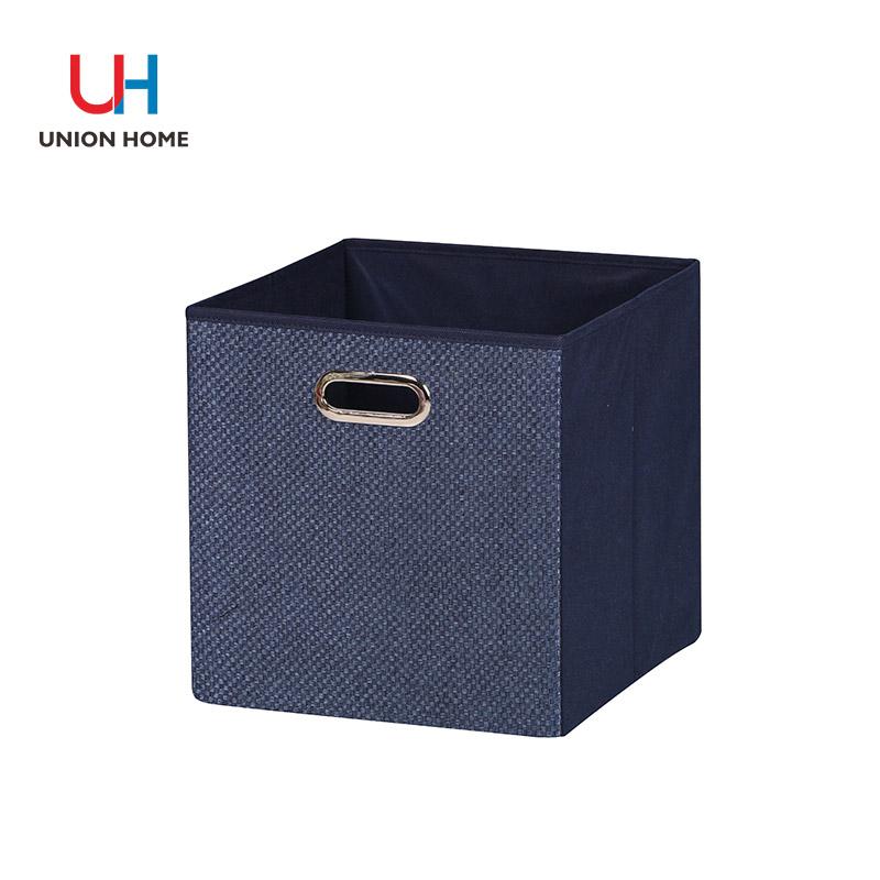 Ovalcorns nonwoven cloth storage box