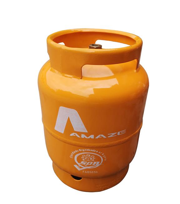 Gas LPG Cylinder