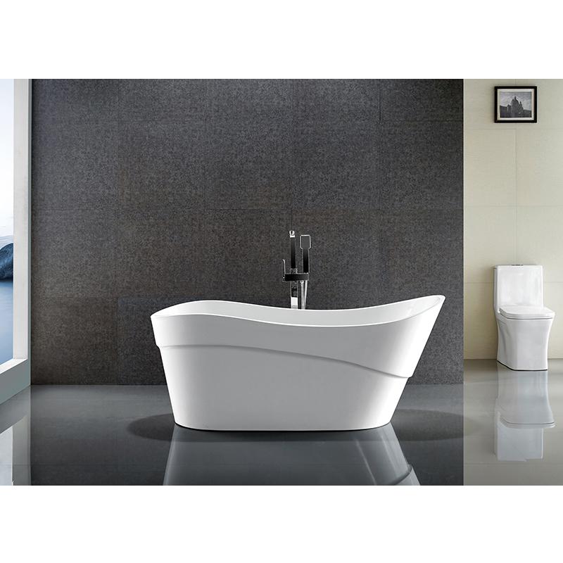 1700x800mm Bathroom tub