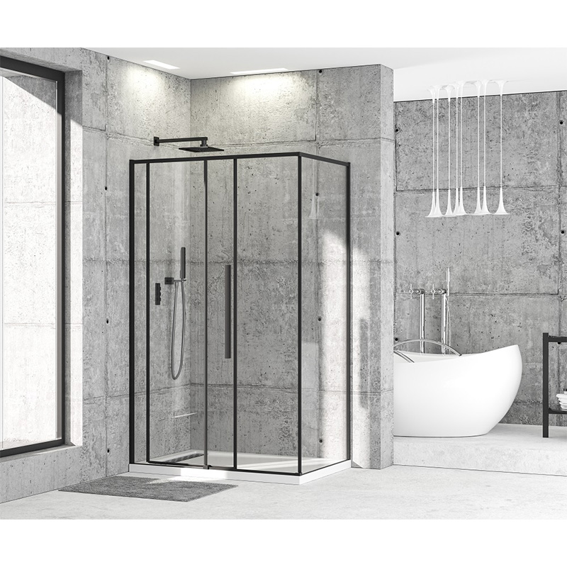 China Sliding Shower Enclosure supplier