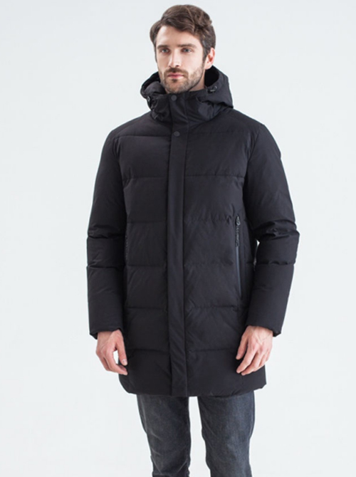 china best down jacket manufacturer