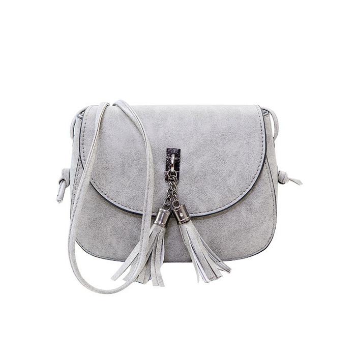 Pu leather Women Shoulder Bag