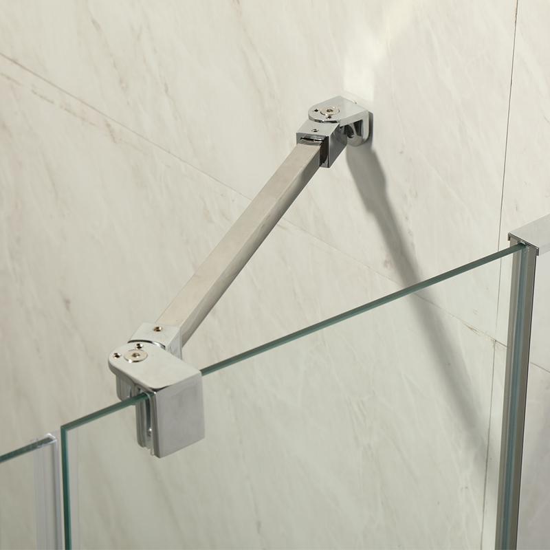 900x900x1900mm shower enclosure ideas