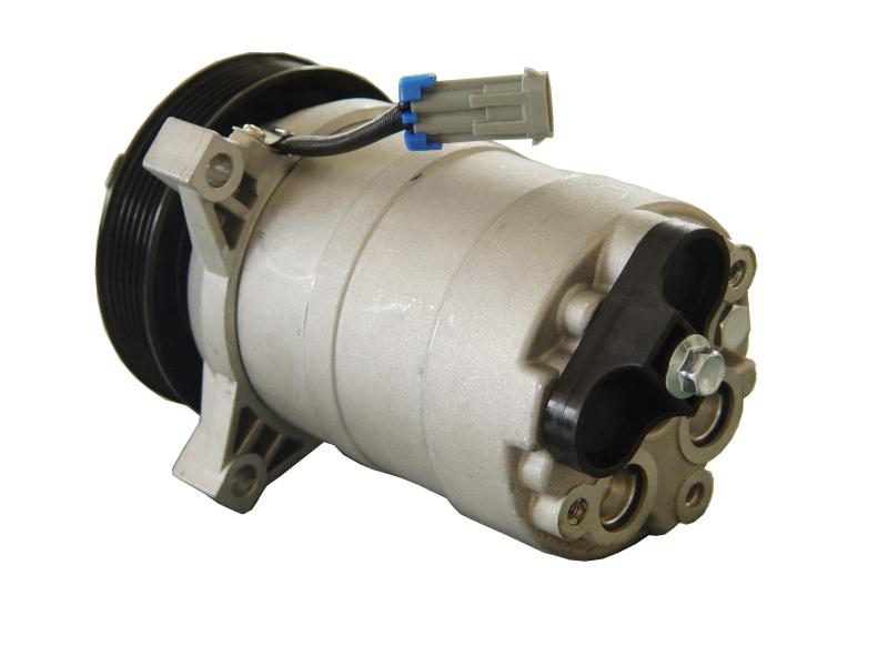 electric auto air conditioning compressor