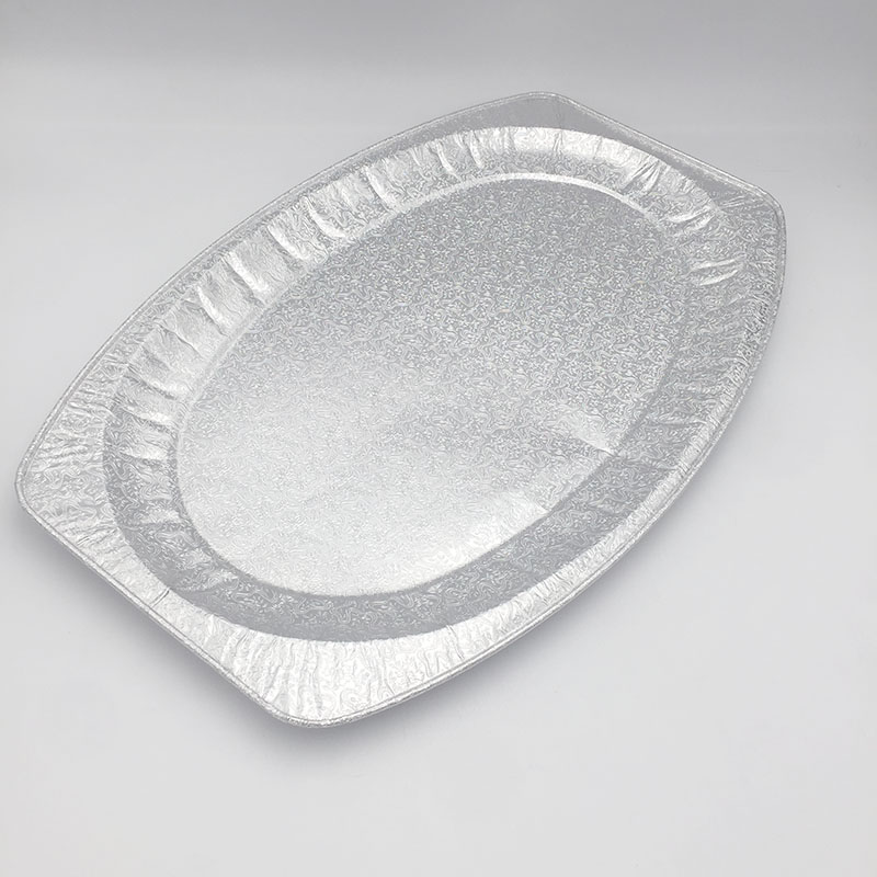 large aluminium foil trays Manufacturers