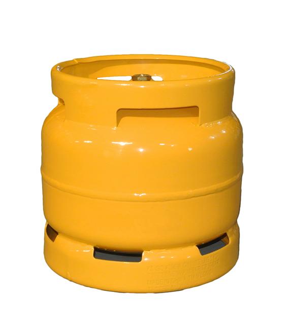 lpg gas cylinder prices