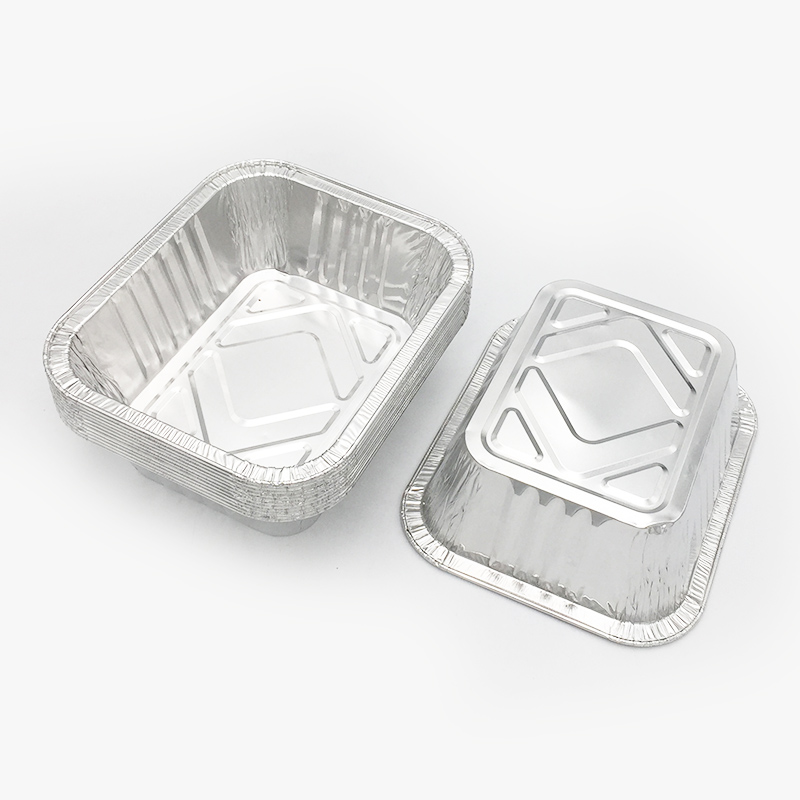 aluminium container sizes