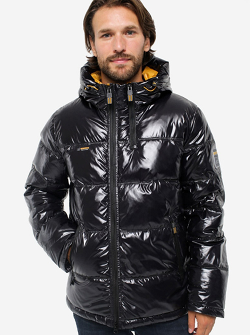 China Down Jacket Suppliers