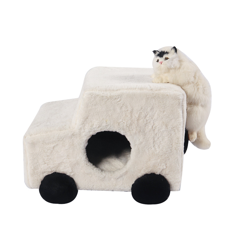Car cat litter