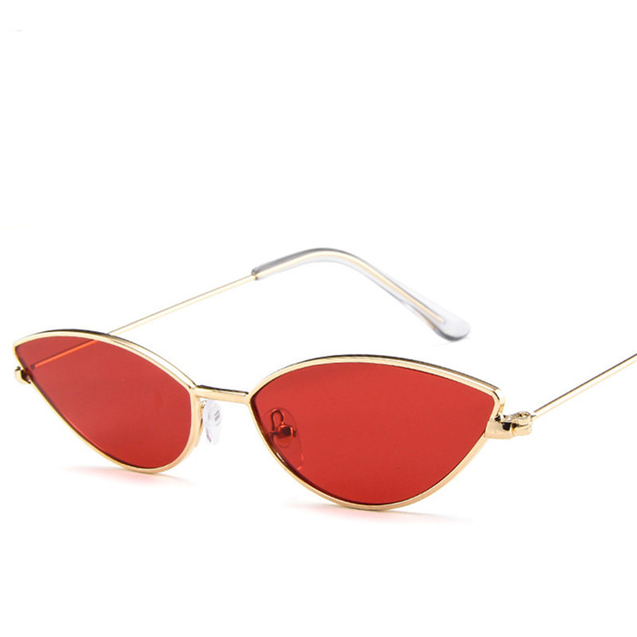 Cute Sexy Ladies Cat Eye Sunglasses