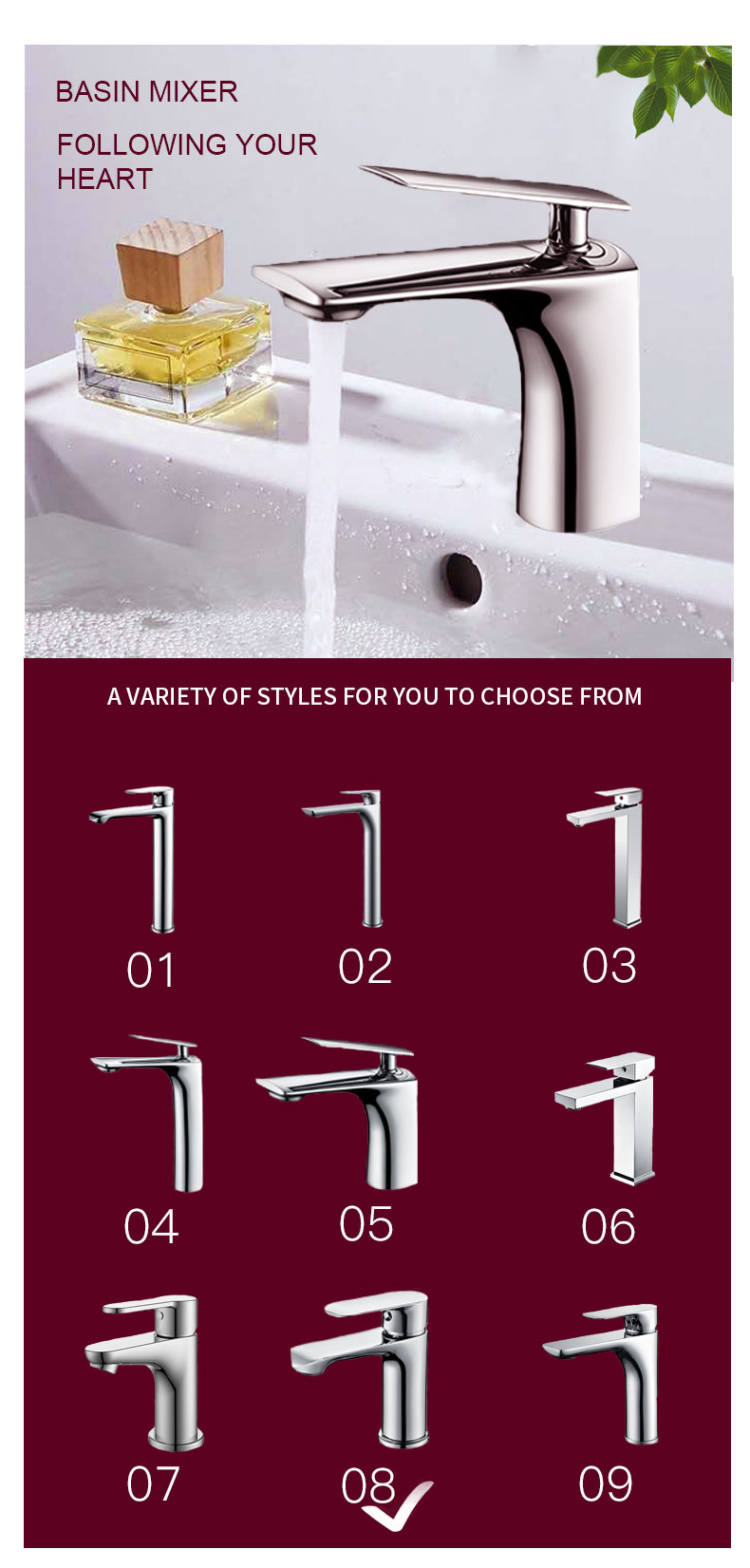 good shower mixer valve manufacturers