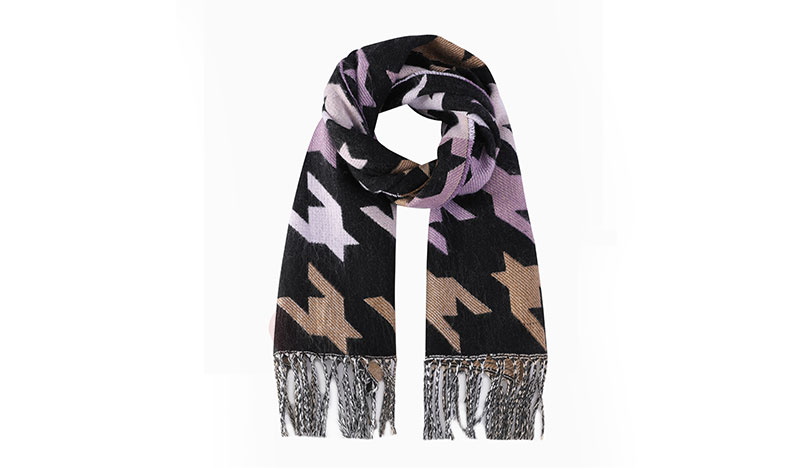 cashmere scarf Manufacturer