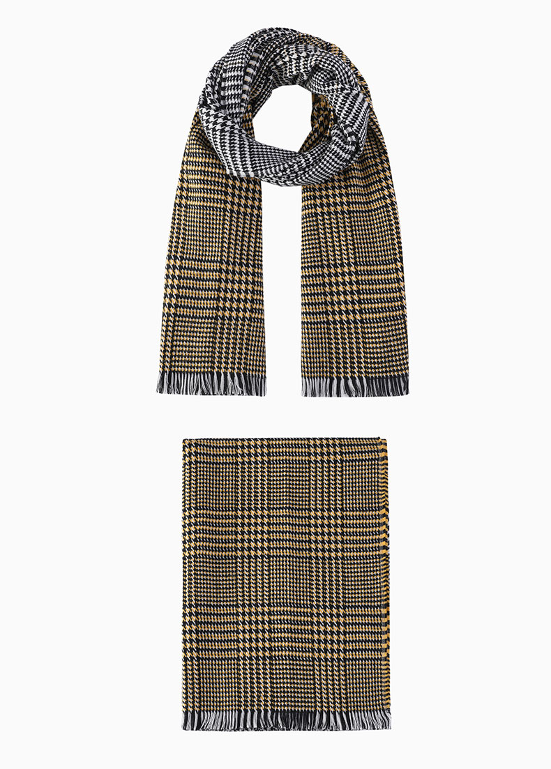 scarf styles for men Suppliers