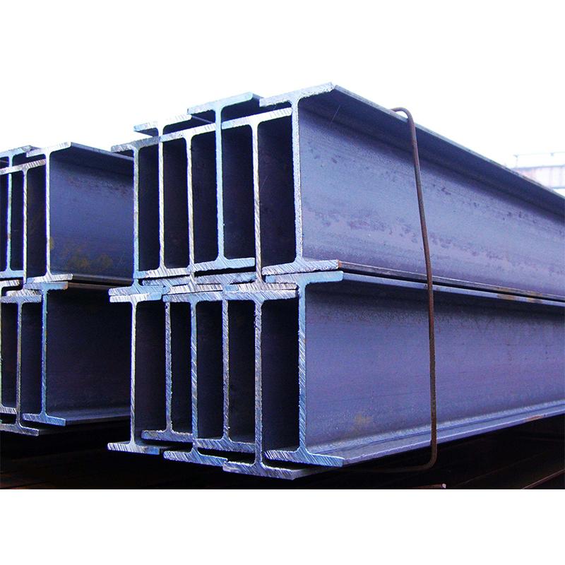 H beam steel profiles