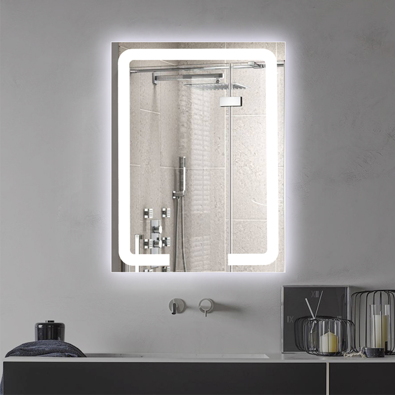 lighted bathroom mirror suppliers