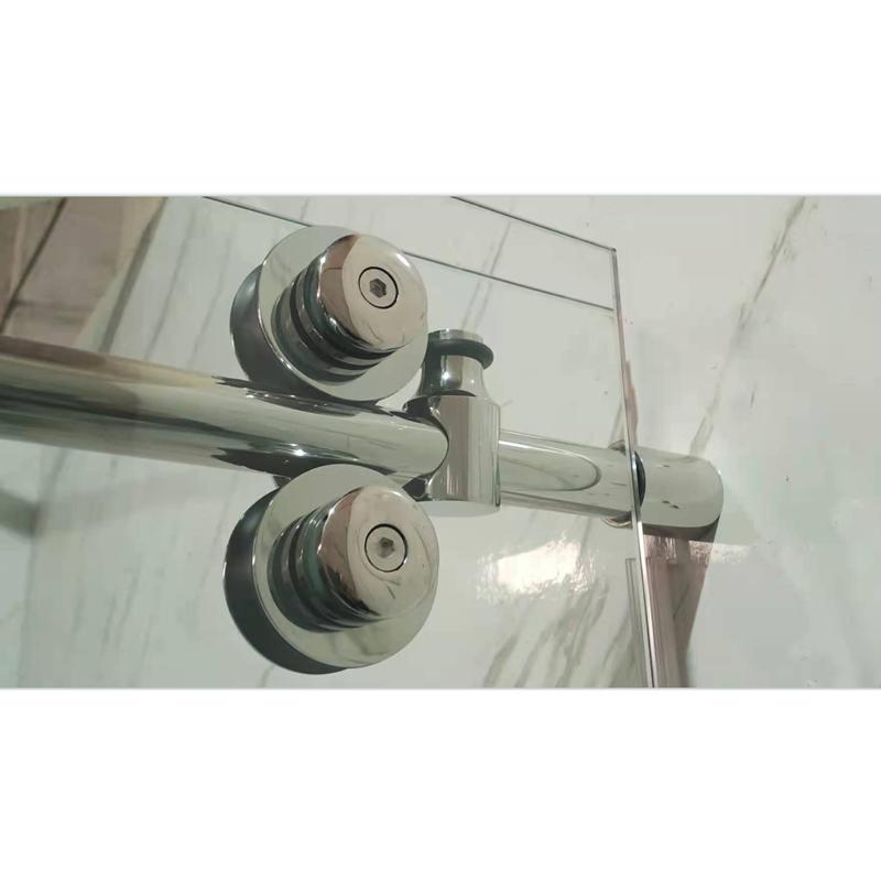 China Sliding Shower Door factory