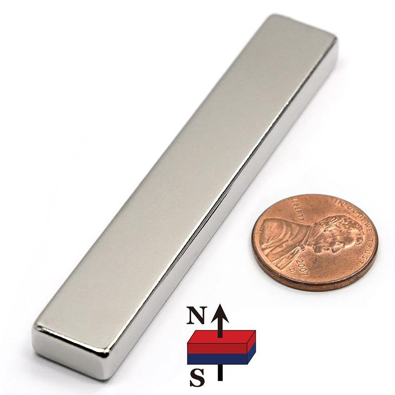 small square neodymium magnets
