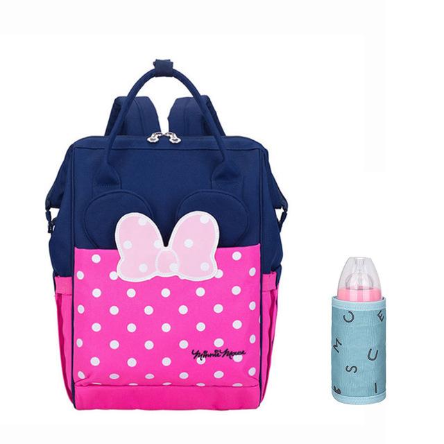 Big Capacity Travel Backpacks