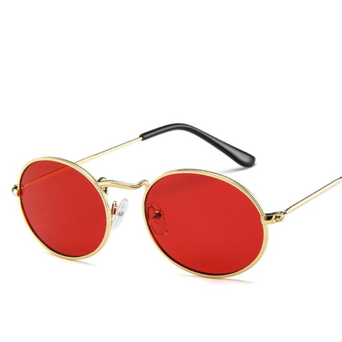 Oval Women Sunglasses