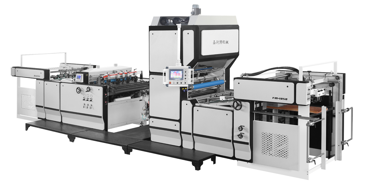 laminating machine manufacturers