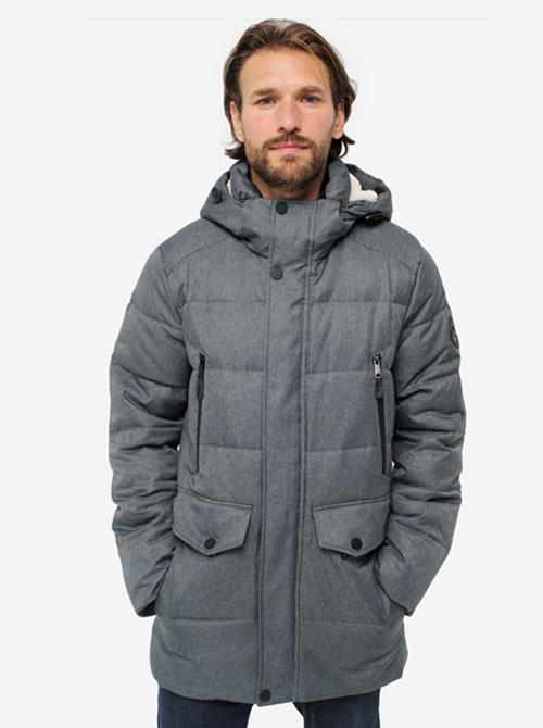 china down jacket men supplier
