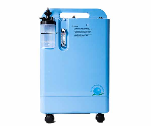 China oxygen concentrator