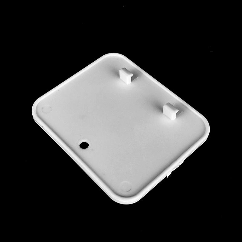 High quality custom design custom plastic injection molding ABS housing