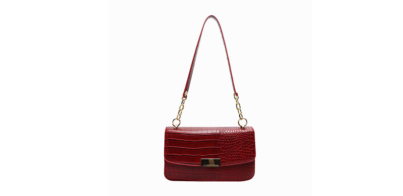 Leather bag manufacturers china