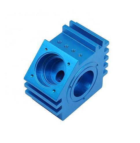 CNC Machining Parts Manufacturer