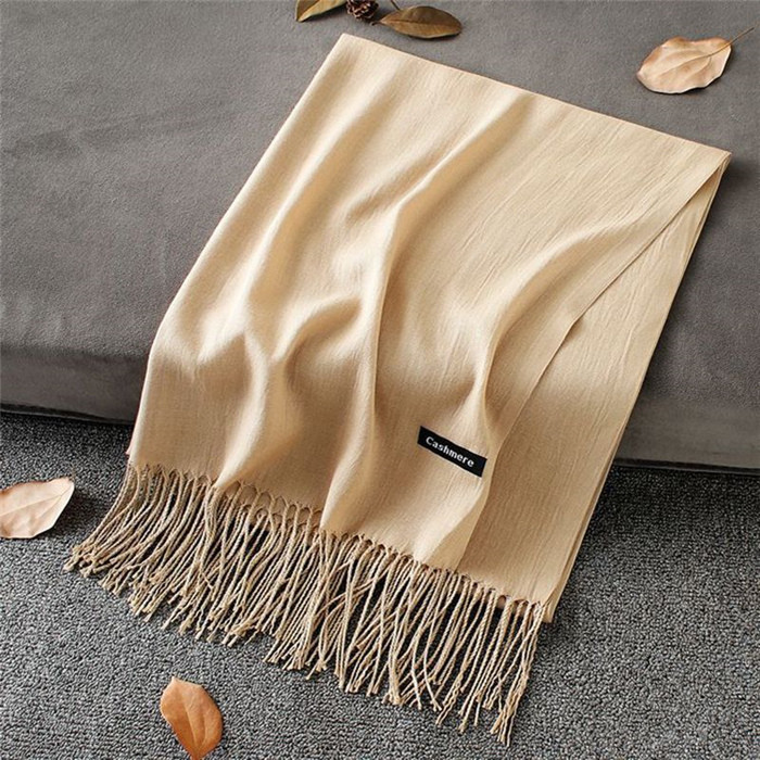 Soft Cashmere Scarves