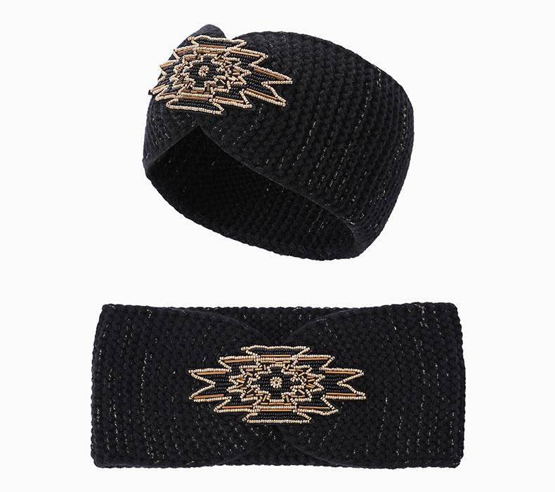 women's headbands for winter