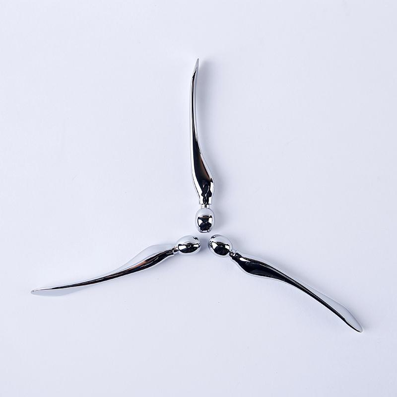 custom cosmetic spatula