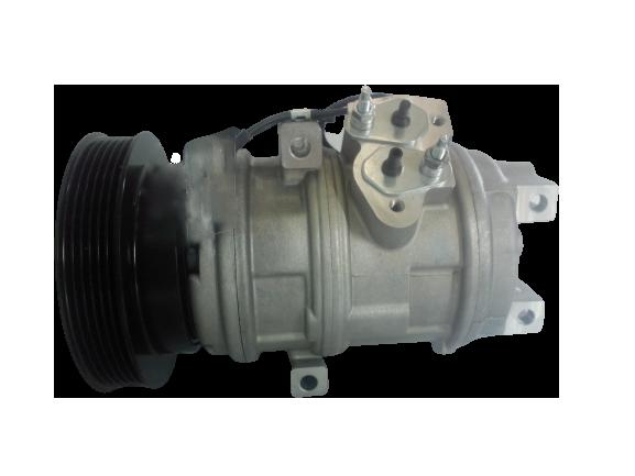 automotive aircon compressors
