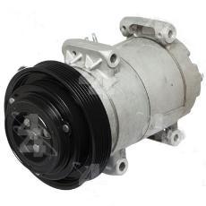 ACURA ac compressor system