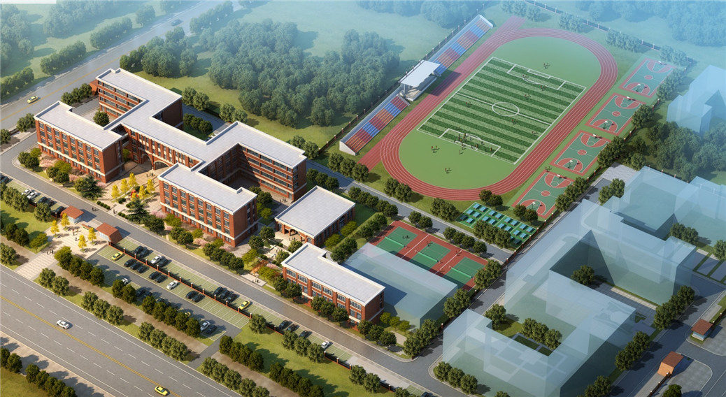 China Light Steel Villa manufacturer