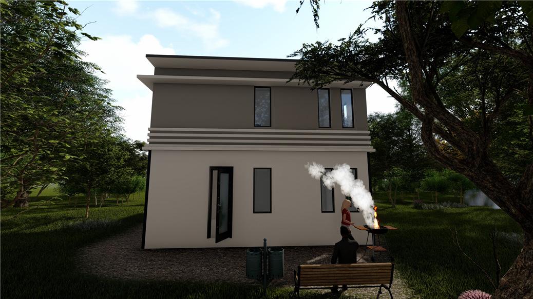 Light Steel Villa Supplier