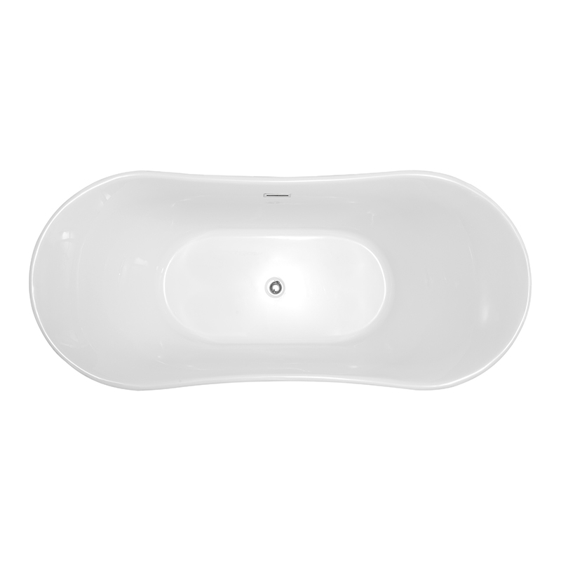 Freestanding tubs Oval manufacturers