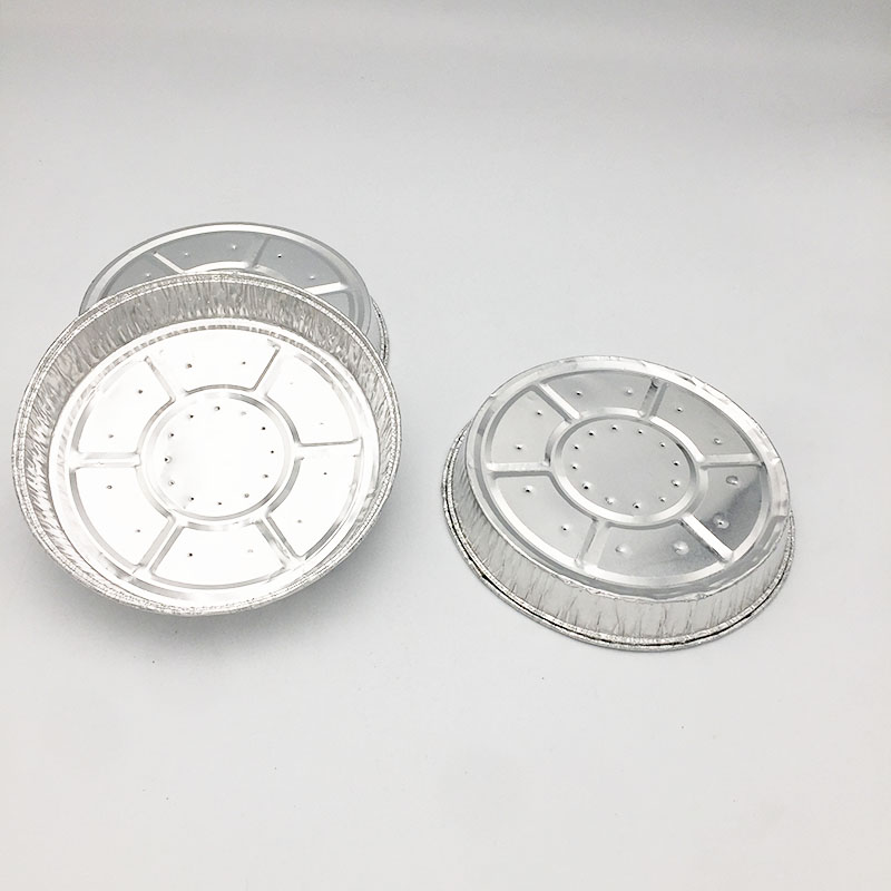 small aluminium foil trays Manufacturers